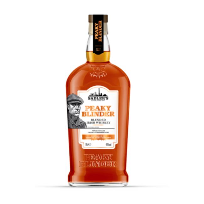 Whiskey Irlandez, Peaky Blinder, 0,7L