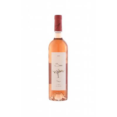 Vin Cuvee Rose, Saac, 0.75L