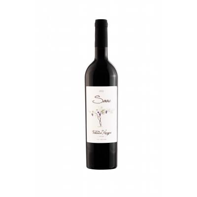 Vin Feteasca Neagra, Saac, 0.75L
