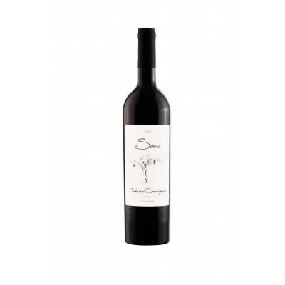 Vin Cabernet Sauvignon, Saac, 0.75L
