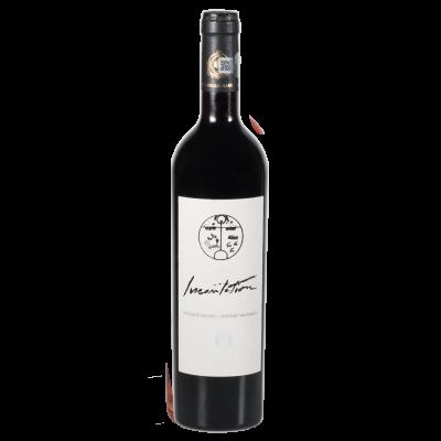 Vin Incantation Sec, Urlati, 0.75L